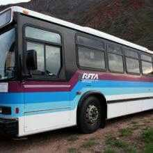 bus service glenwood springs