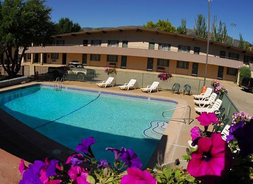 Caravan Inn Glenwood Springs