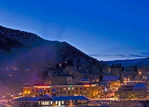 Glenwood Springs Vacation Rentals