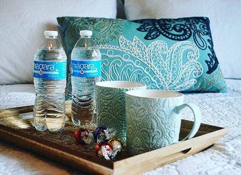 Rio Grande Bed and Breakfast