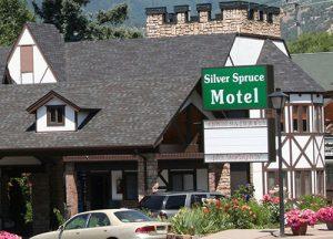 The Silver Spruce Inn