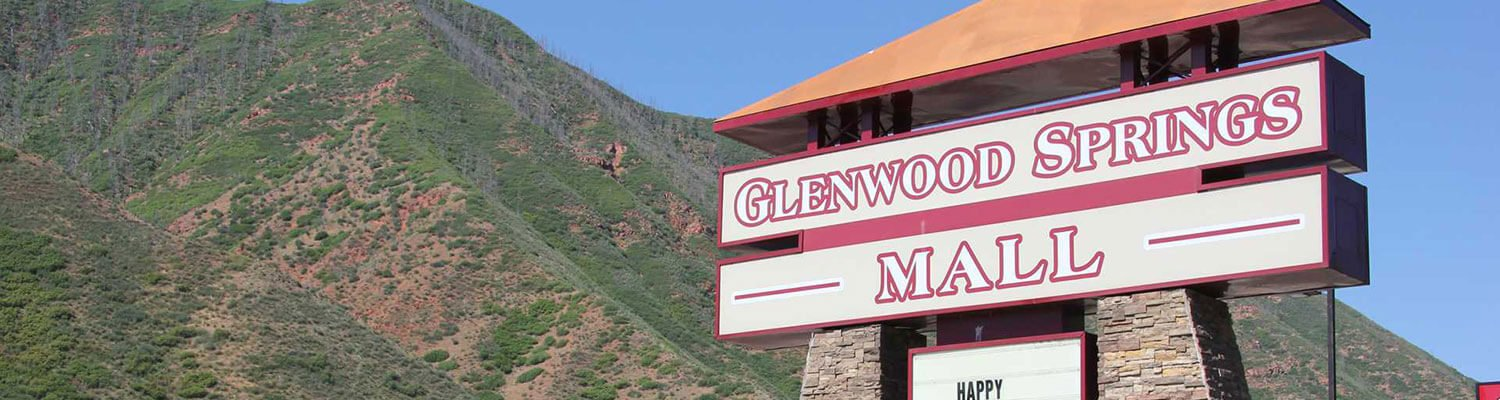Glenwood Springs, Colorado SHopping