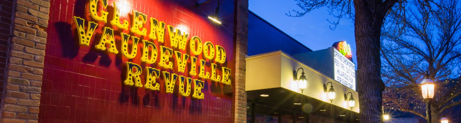 Glenwood Springs Vaudeville Review