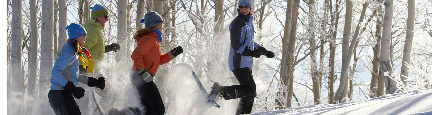 Snow Sports in Glenwood Springs, Colorado