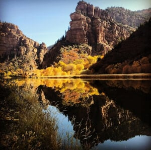 fall-landscape-in-glenwood-canyon