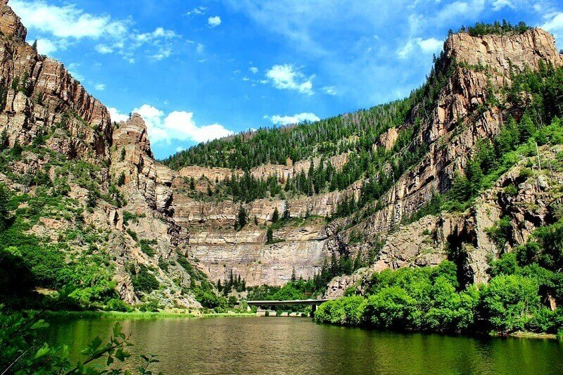 Plan A Sustainable Green Vacation To Glenwood Springs
