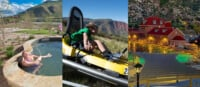 hot springs and adventure park